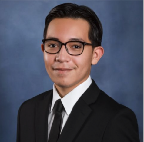 Photo of Brian Carbajal