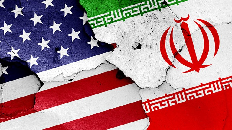 The Talk of a USA- Iran Crisis