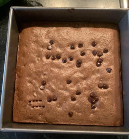 Nut butter Brownies
