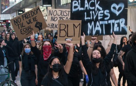 Black Lives Matter: A History and Reflection