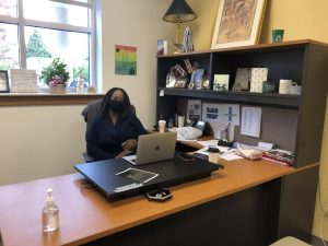 Archmere Welcomes New Director of Diversity: Ms. Danyele Dove