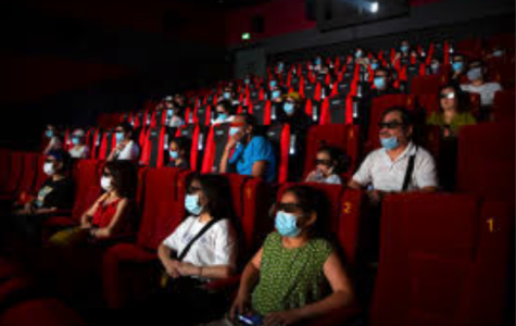 The Future of the Movie Theatre