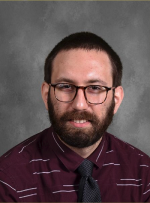 Archmere Welcomes New Dual Subject Teacher: Mr. Robert Janoski