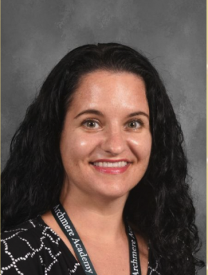 Hailing from a long line of teachers, Horning joins Archmere's World Languages Department