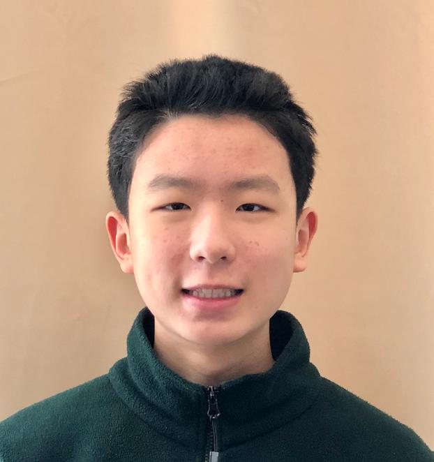 Alexander Chen '23