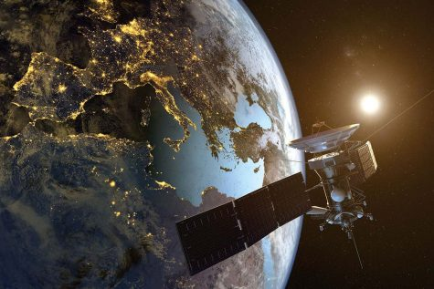 Starlink and the Rise of a New Space Internet