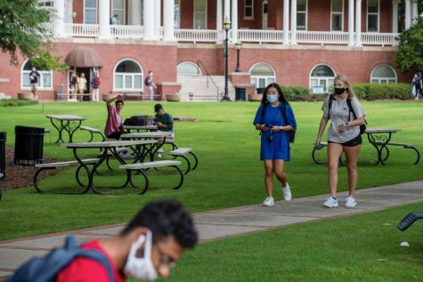 The Covid College Crisis
