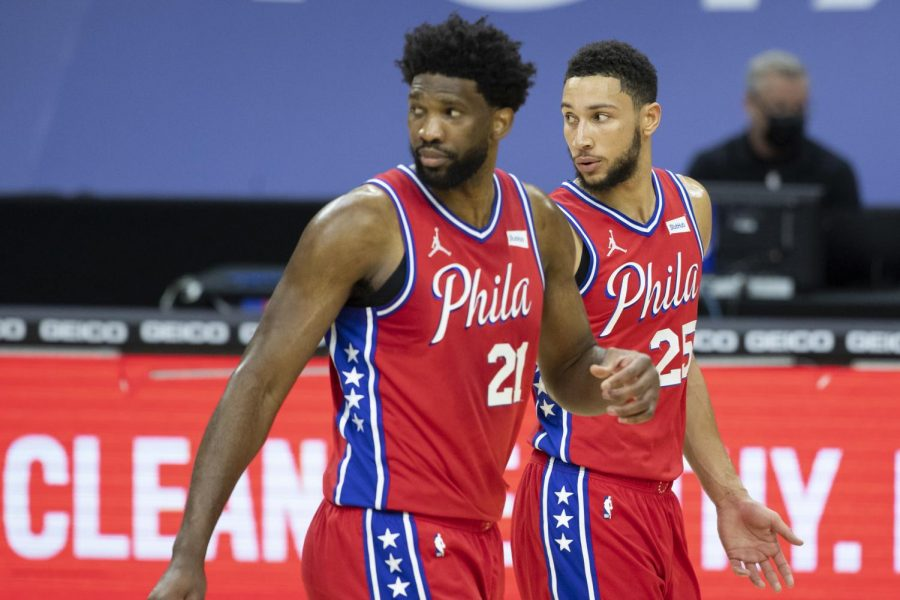 Sixers and the NBA Playoffs