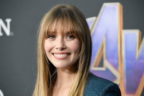 """attends the world premiere of Walt Disney Studios Motion Pictures """"Avengers: Endgame"""" at the Los Angeles Convention Center on April 22, 2019 in Los Angeles, California."""